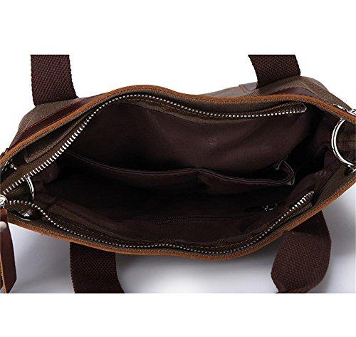 Global-Business-Männer und Frauen Freizeittasche Handtasche Laptop-Tasche Reisetasche