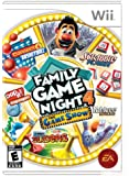 Family Game Night 4: The Game Show - Nintendo Wii