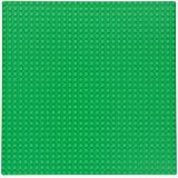 LEGO Bricks & More Green Building Plate (32 x 32 stud)