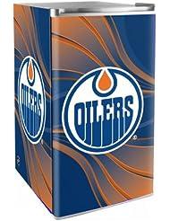 NHL Anaheim Ducks Compact Refrigerator