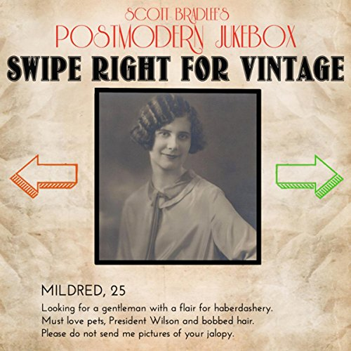Swipe Right For Vintage
