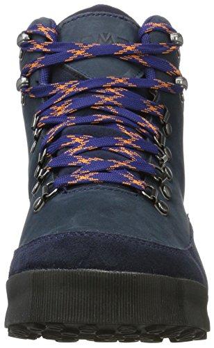 Temps Bleu Wp Libre black Heka Chaussures Blue Cmp qZ6tzX