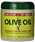 Organic Root Stimulator Olive Oil, 6 oz, 2 pk