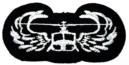 air assault patch - 3