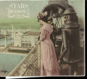 Stars Sad Robots EP
