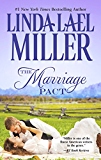 The Marriage Pact (Brides of Bliss County Book 1)