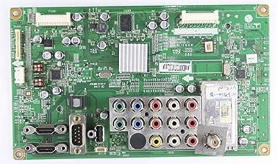 "42"" 42PQ10-UB EBU60698115-42PQ10 Main Video Board Motherboard Unit"