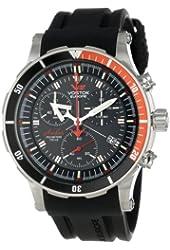 Vostok-Europe Men's 6S30/5105201 Tritium Tube Illumination Watch