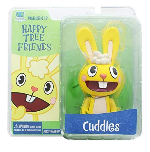 Happy Tree Friends Cuddles Cute Version