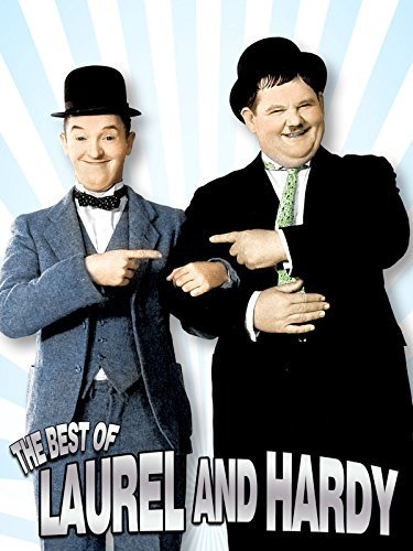 The Best of Laurel and Hardy (In Color)]()