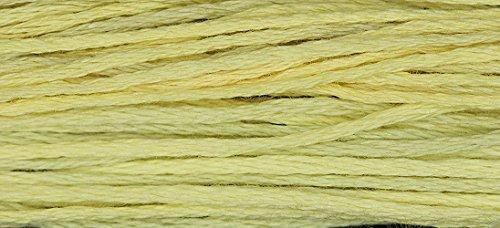 Weeks Dye Works Embroidery Floss Thread, Moonglow