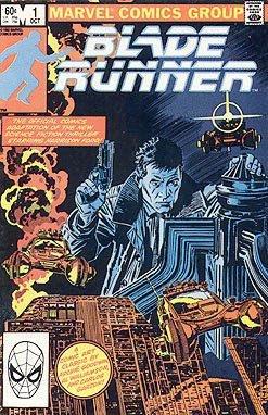 marvel blade runner - 2
