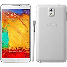 Samsung Galaxy Note 3 N900A 32GB Unlocked GSM Octa-Core Cell Phone - White