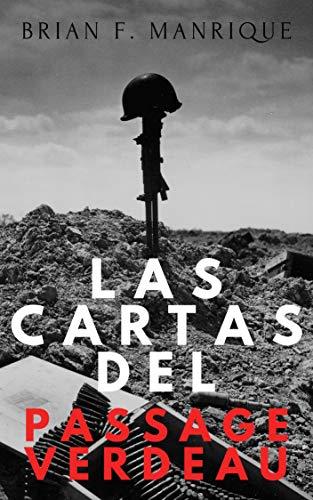 Amazon.com: Las cartas del Passage Verdeau (Spanish Edition ...