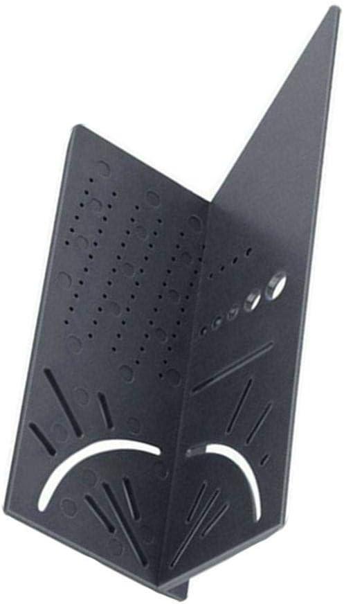 Tornillo fosfatado negro pladur con punta broca 3,5 x 045 Index PLTR3545