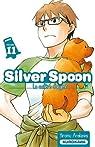 Silver Spoon, la cuillère d'argent, tome 11 par Arakawa