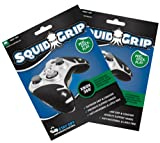 SquidGrip Xbox 360 Controller Grip - 2 Pack for 2 Controllers, Controller Not Included