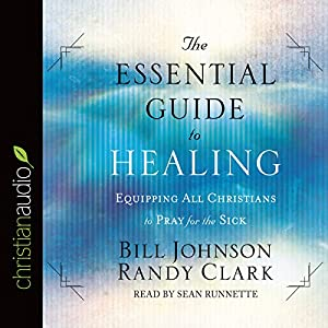 The Essential Guide to Healing Audiobook