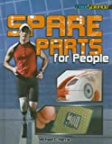Spare Parts for People, Michael C. Harris, 1608700801
