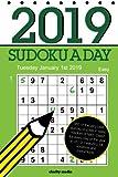 Sudoku a Day 2019