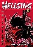 Hellsing Volume 5
