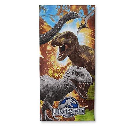 Dinosaur Beach Towels Kritters In The Mailbox Dinosaur
