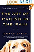 #7: The Art of Racing in the Rain: A Novel