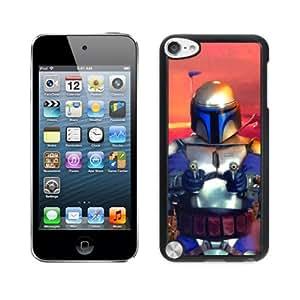 Ipod Touch 5 Olynpics Case Star Wars DK700788