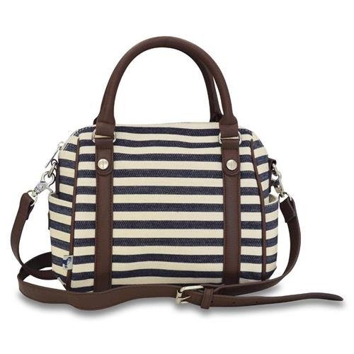 sloane-ranger-mini-satchel-denim-stripe