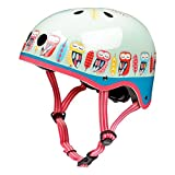 Micro Children's Helmet: Owl Small