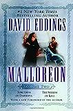 The Malloreon Volume Two