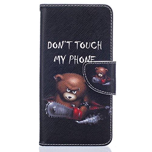 teddy bear lg phone case - 9