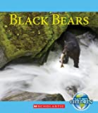 Black Bears (Nature's Children)