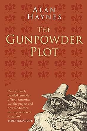 Amazon Com The Gunpowder Plot Classic Histories Series border=