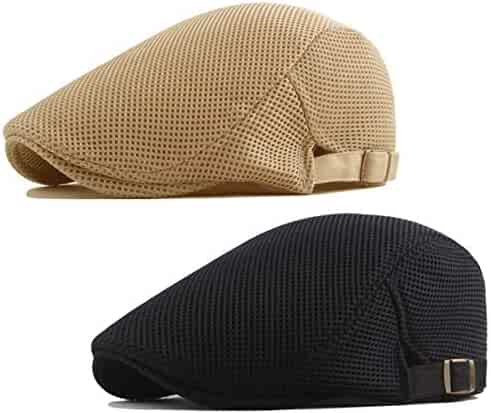 78e717dfb Shopping Multi - Newsboy Caps - Hats & Caps - Accessories - Men ...