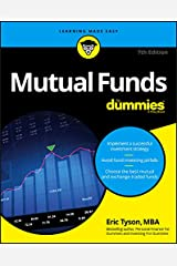Mutual Funds For Dummies Kindle Edition