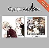 GUNSLINGER GIRL -IL TEATRINO- ORIGINAL SOUNDTRACKS+SONORO KABE NO MUKOU SEKAI NO HATE(2CD)