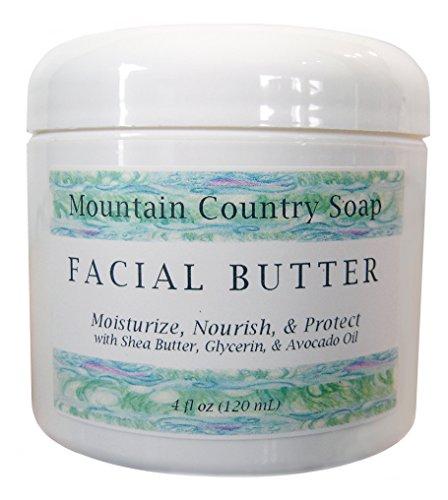 Facial Butter - 4 oz -
