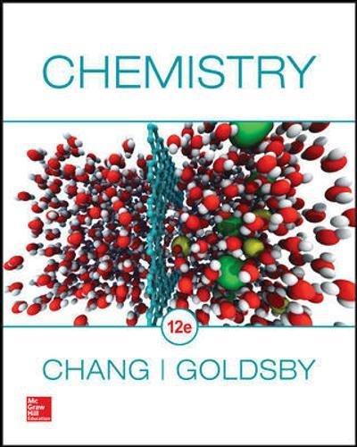 Chemistry (WCB Chemistry) cover