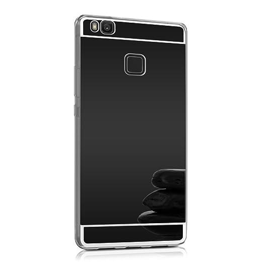 144 opinioni per kwmobile Cover per Huawei P9 Lite- Custodia in silicone TPU- Back case