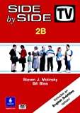 Side by Side TV 2B (DVD) (3rd Edition), Steven J. Molinsky, Bill Bliss, 0131500430