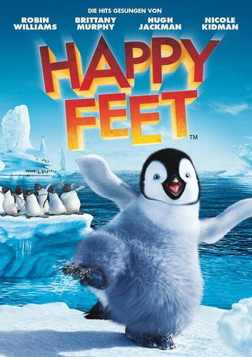 Happy Feet Film