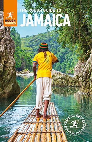 The Rough Guide to Jamaica  (Travel Guide eBook) ()