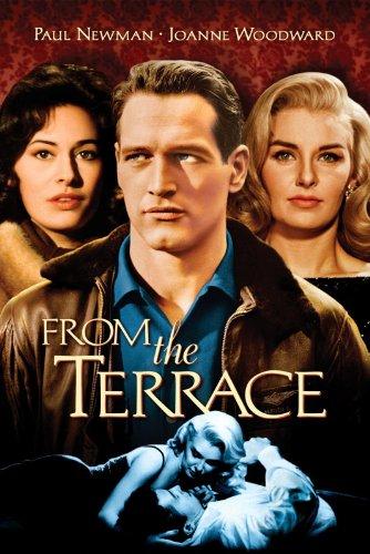 Rock Terrace - From The Terrace