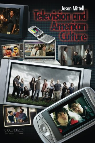 Television and American Culture by Brand: Oxford University Press, USA