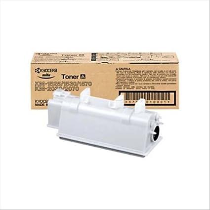Kyocera - Tóner para impresoras láser KM-1525/ 1530/ 1570/ 2030 ...