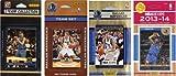 NBA Dallas Mavericks 4 Different Licensed Trading Card Team Sets