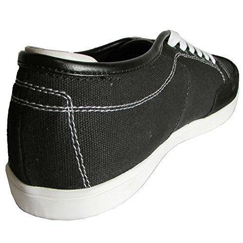 Steve Madden Mens M-Toledo Sneakers Black LGeqH