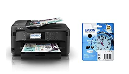 Epson WorkForce WF-7710DWF 4800 x 2400DPI Inyección de tinta ...