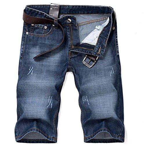 Lightweight 5 Pocket Jeans - 3